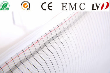 China Graphene Infrared Floor Heating Film For Office / Yoga Studio / Hotel Use distributor