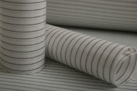 Infrared Underfloor Heating Film , Flexible Heating Film High Heat Transfer Rate